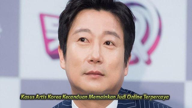 Kasus Artis Korea Kecanduan Memainkan Judi Online Terpercaya